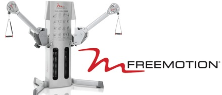 M Freemotion
