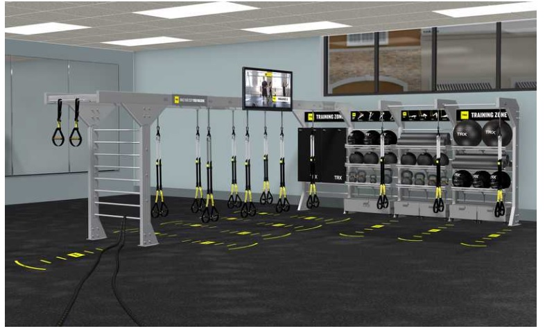 Functional fitness sport and inc