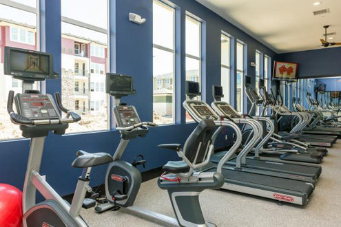 Denver Cardio Equipment