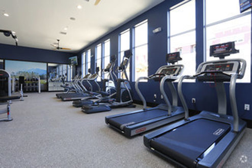 Denver Fitness Equipment