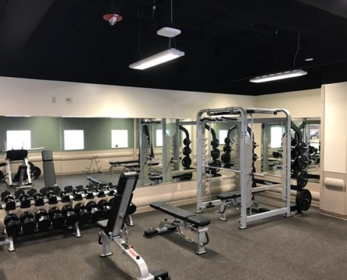 Sport and Fitness Nebraska