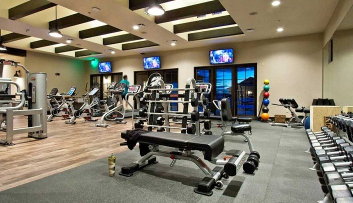 Fort Collins Fitness Equipment