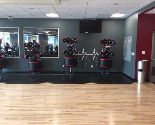 Fitness Equipment Denver