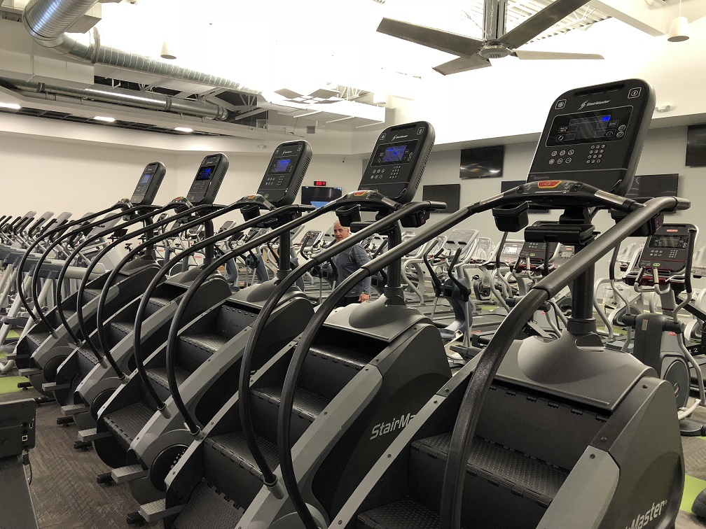Dumbbells For Sale >> ALIVE Health Club - Sport and Fitness Inc.