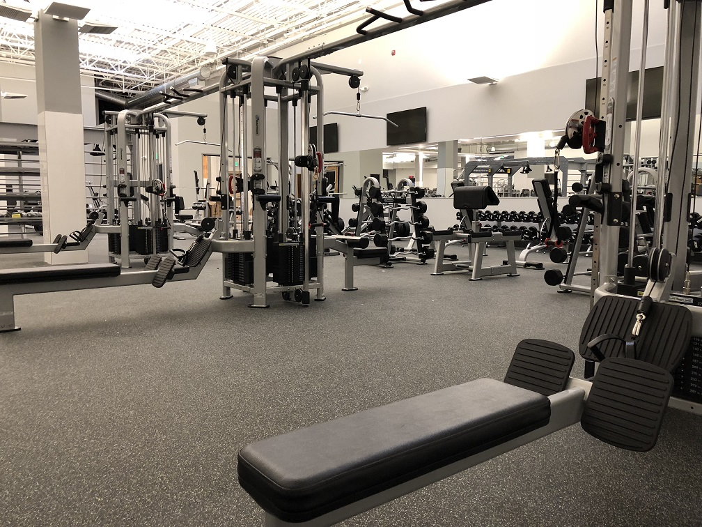 Colorado Springs College >> ALIVE Health Club - Sport and Fitness Inc.