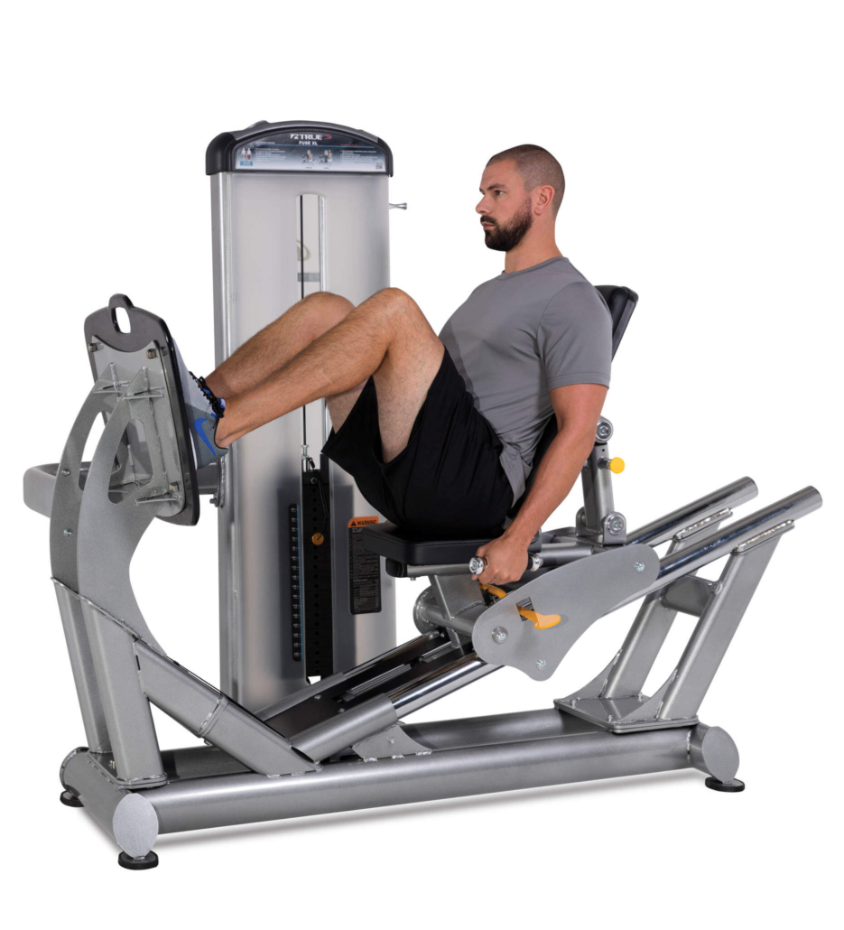 Gym Equipment Legs: Sport And Fitness Inc