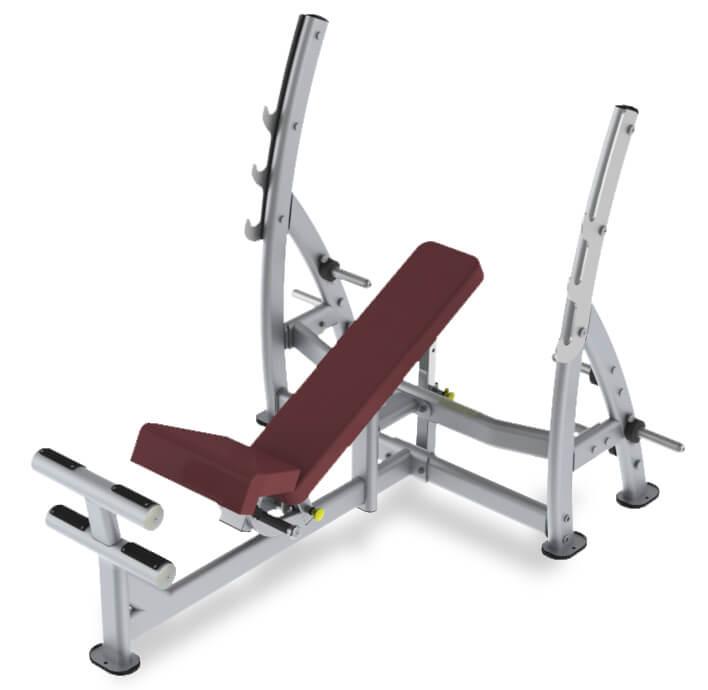 Star Trac Treadmill Youtube: Sport And Fitness Inc